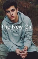 The New Girl. (Jack Gilinsky) by yasgilinsky
