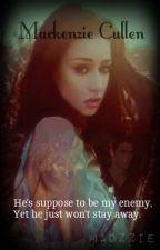 Mackenzie Cullen by Madzzie