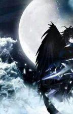ángeles y demonios by uruhapiolin
