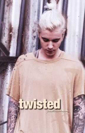 twisted → j.m. by justinscharm
