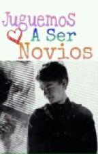 Juguemos A Ser Novios{Thomas sangster & Tú} by sangsterthomasok