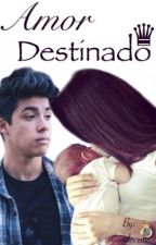 Amor destinado ♛ Mario Bautista by yamilovem