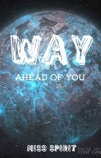 Way Ahead Of You ~Transformers Bayverse~ by MissSpirit
