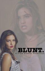 BLUNT. | Liam Dunbar by smutandahalf