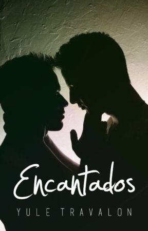 Encantados (Romance gay) by YuleTravalon