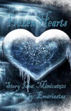 Frozen Hearts (Rise of the Guardians FanFic) by LexiTheAmateurWriter