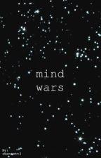 Mind Wars by zbennett3