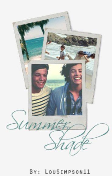 Summer Shade - Larry Stylinson (Arabic)