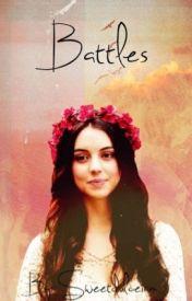 Battles - TVD Love Story by sweetdulceiam