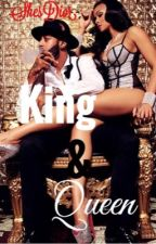 King And Queen by ShesDior