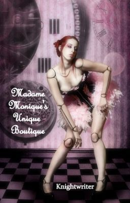 Madame Monique's Unique Boutique ©