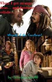 Wizards of The Carribean by fioleefannumber21