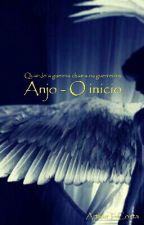 Anjo- O inicio by ArthurDaCostaLopes