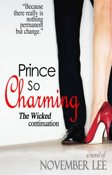 Prince So Charming: The Wicked Continuation by HotNovember23