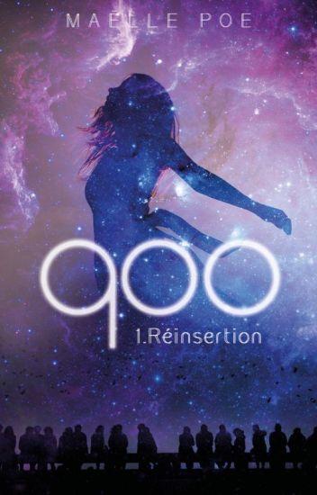 900 : La réinsertion (Tome 1)