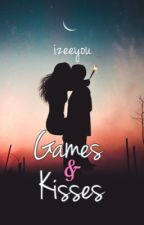 GAMES and KISSES by Izeeyou