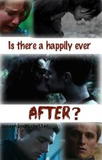 Is there a happily ever after? (sequel to (Far from happily ever after') by JosephineMichelleC