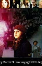 Harry Potter 9 : un voyage dans le passé by Meshistoires15