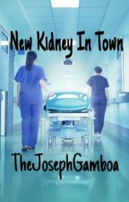 New Kidney In Town by TheJosephGamboa