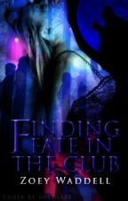 Finding Fate In The Club (Jacob Black Fan Fiction) by JacobBlack_