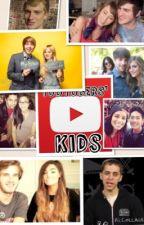 YouTubers' Kids by futurama_fangirl