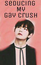 Seducing My Gay Crush by LMashedPotato