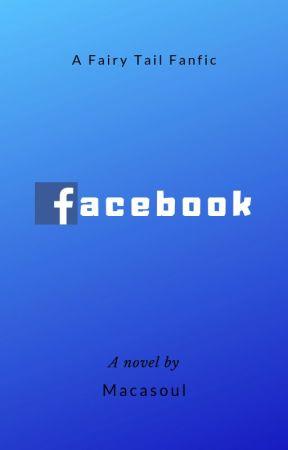 Facebook  [EDITANDO] by Maca_ilovesouls