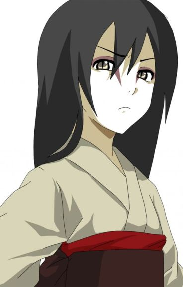 Orochimaru's Treasure (Daughter)