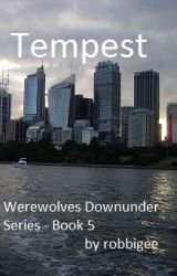 Tempest by robbigee