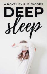 Deep Sleep by cblarwill