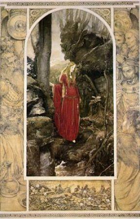 Mabinogi (Fantasy Smackdown) by CharlotteAshley