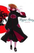 Puppet Strings// Naruto Shippuden Sasori Fanfiction (Complete) by KimberlyMeadow
