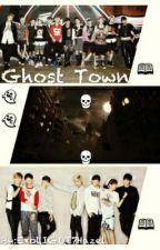 ×Ghost Town× ( Hiatus )  by ExoLIGOT7Hazel
