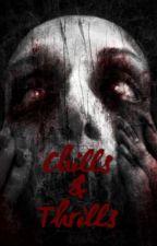 Scary & Horror Stories by fmarnaiz