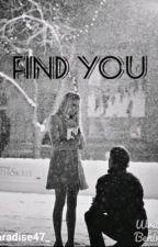 Find You  by Clarestadbr_