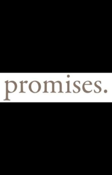 Promises #yourstoryindia