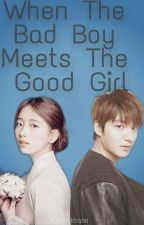 When The Bad Boy Meets The Good Girl (Super slow Update) by lei_hun_nie