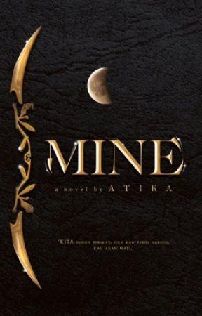 Mine by SitiNurAtika07