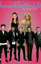 Verena und ihr Doppelleben als Mila     ( One Direction FF ) by verena2578