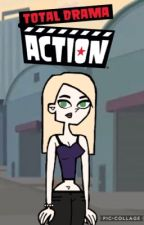 Total Drama Action by LongingForYesterday