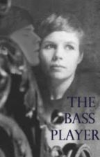 The Bass Player by Molly7c