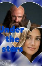 Under the stars (Dwalin love story) by SMKKananen