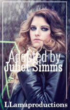 Adopted by Juliet Simms by llamaproductions