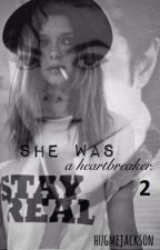 She was a heartbreaker 2. by xjacksonslegs