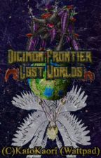 Digimon Frontier: Lost Worlds by AkashiRakurai