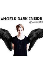 Angels dark inside by LanaKhawatmi