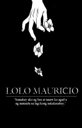 Lolo Mauricio by charotera101