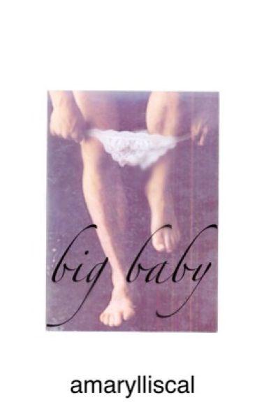 big baby / lashton