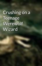 Crushing on a Teenage Werewolf Wizard by Nothingforadreamer