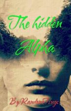 The hidden Alpha by RandomHugs